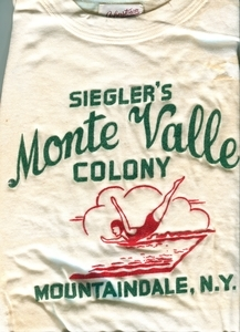 Monte                 Valle, Mountaindale, NY